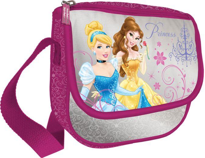 Сумочка, размер 19 x 19 x 8 см, упак. 4//12шт. Princess