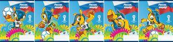 Тетр 12л скр А5 лин карт FIFA6/5-EAC полн УФ FIFA2014