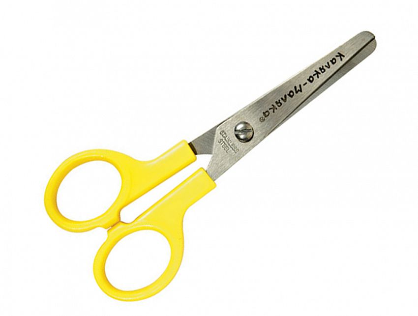 Ножницы детские 11,50 см классич.