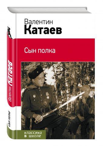 Сын полка Валентин Катаев