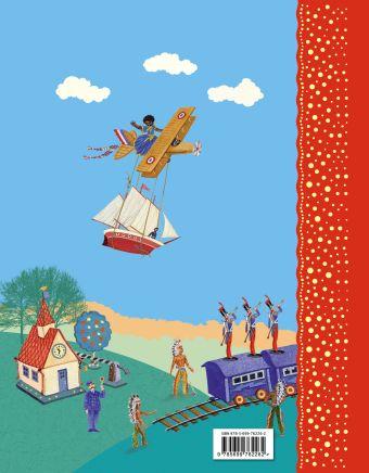 Путешествие Голубой Стрелы (ил. В. Бритвина) Джанни Родари