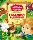 У бабушки в деревне (Книги с крупными) Георгиев С.