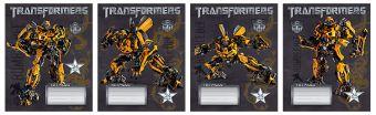Тетр 24л скр А5 лин TR36/4-VQ полн УФ Transformers