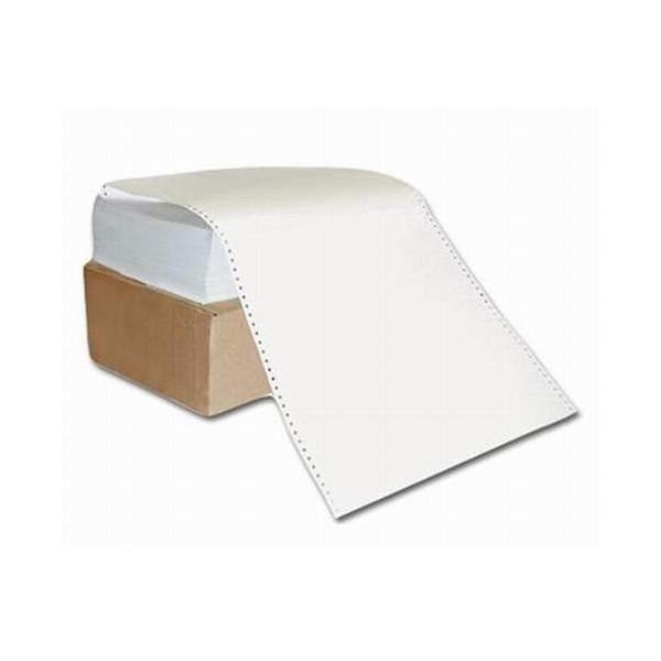Бумага с перф. STARLESS 80 г/м2 240 мм 12