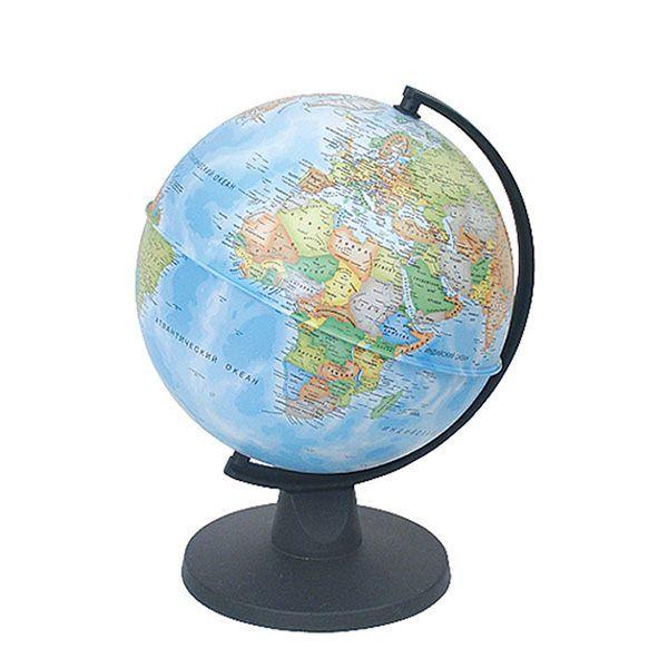 Глобус мини TECNODIDAT ARIES  политич. 16 см