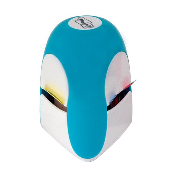 Диспенсер д/закладок POST-IT Tridex BL гол. пластик