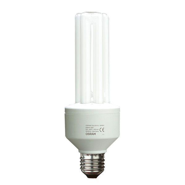 Лампочка 827 E27 белый 21 Вт