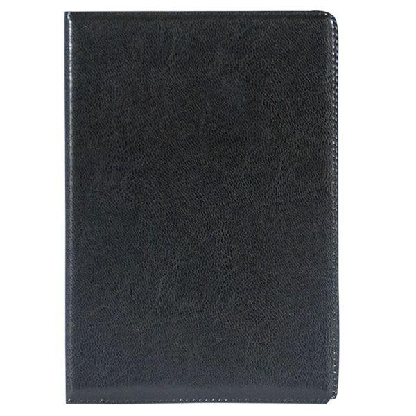 Обложка для паспорта «БИЗНЕС», черный