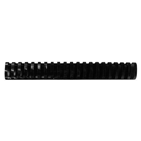 Пружина д/переплета FELLOWES 32 мм черный пластик А4 0 мкм 50 шт