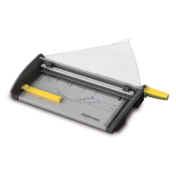 Резак д/бумаг FELLOWES PLASMA сабельный 380 мм