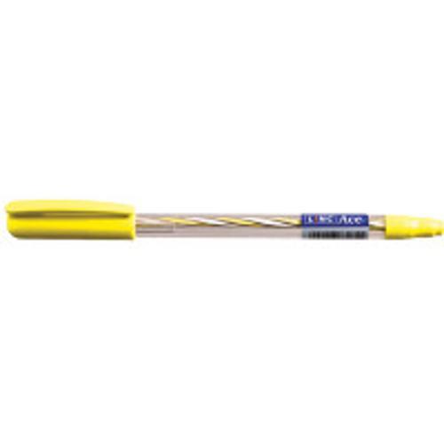 Ручка шарик. LINC ACE 0,6  мм синяя