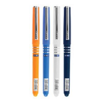 Ручка шарик. LINC AXO 0,7 мм синяя