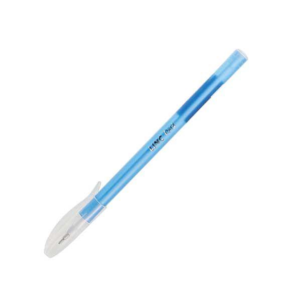 Ручка шарик. LINC GOLD синяя