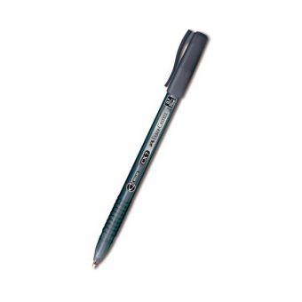 Ручка-роллер FABER VISION CX5 0,5 мм синий