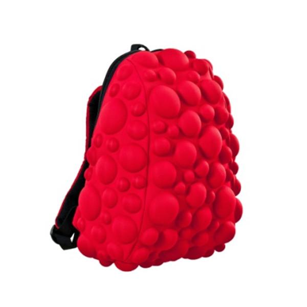 Рюкзак BUBBLE HALF 35х30х15 см красн.