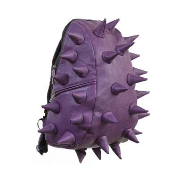 Рюкзак REX FULL46х35х20 см фиолет.