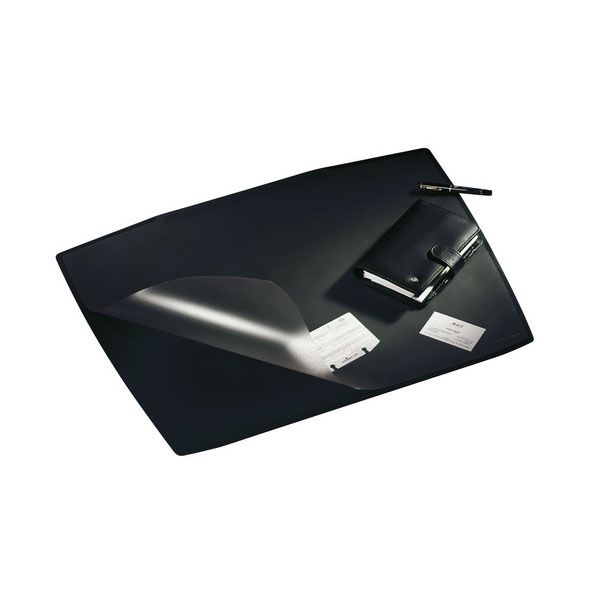 Подкладка д/письма DURABLE ассорти пластик 53x68