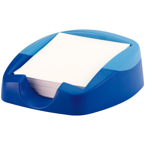 Подставка д/блок-кубиков EAGLE синий пластик