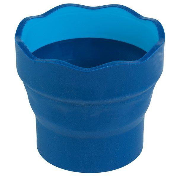 Стакан для воды CLIC&GO, синий