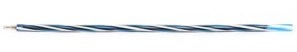 Стержень шариковый Ace синий 0,70 мм
