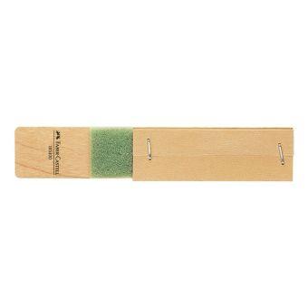 Наждачная бумага д/заточки карандашей FABER в дерев. корп.