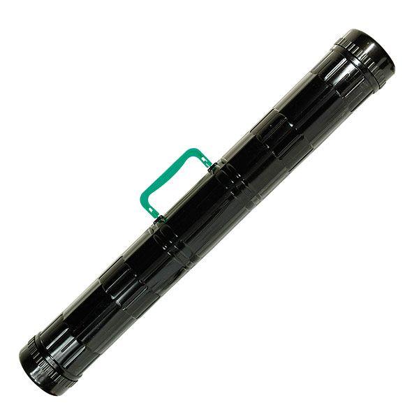 Тубус СТАММ с ручкой черный