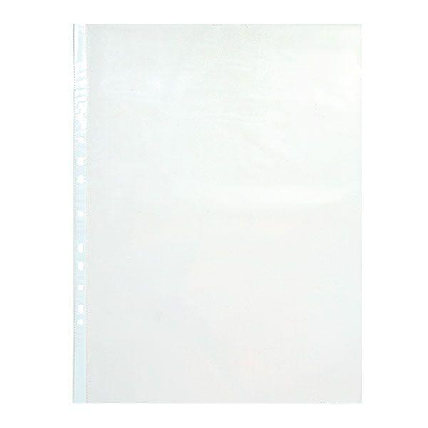 Файлы РЕГИСТР А3 прозр. пластик 30мкм гладкий, вертикальный