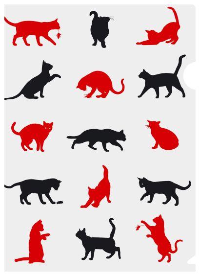 Кошки - фото 1