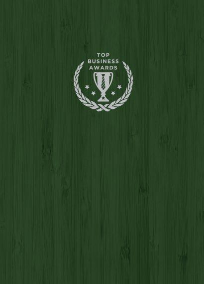 Блокнот для высокоэффективных людей (с главными принципами Стивена Кови ) (зеленый) - фото 1