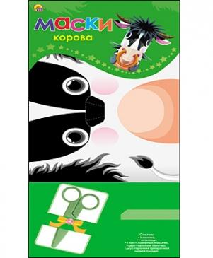 МАСКА. КОРОВА (Арт. М-8932)
