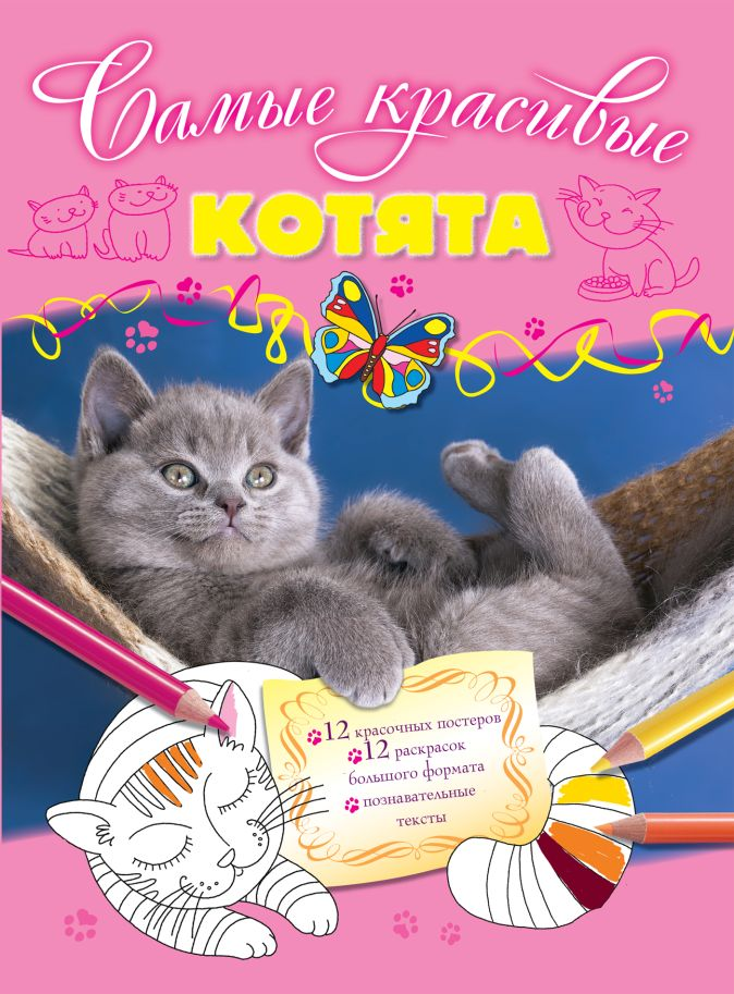Котята Волченко Ю.С.