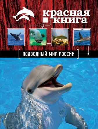 Лукашанец Д.А., Скалдина О.В. - Красная книга. Подводный мир России обложка книги
