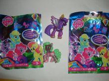 My Little Pony Игрушка Пони в закрытой упаковке(A8330)