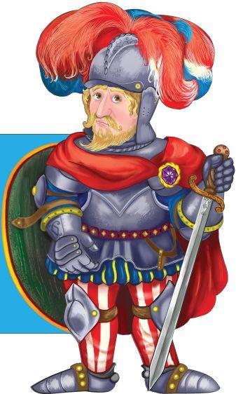 Снежинкина Д., - Благородный рыцарь обложка книги