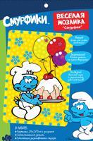 The Smurfs/Смурфики - Веселая мозаика