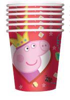 Peppa Pig - Стакан бум.