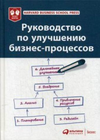 Руководство по улучшению бизнес-процессов H.