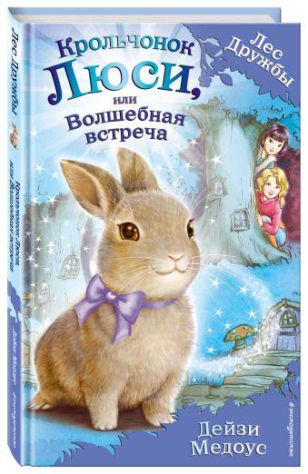 Крольчонок Люси, или Волшебная встреча Медоус Д.