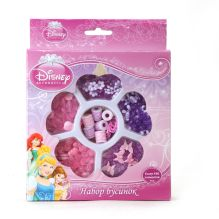 """Набор Бусинок """"Multiart"""" Disney Принцессы, Более 180 Деталей В Русс. Кор. В Кор.48Шт"""
