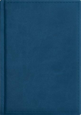 Ежедневник 105х150, VIVELLA (Синий)