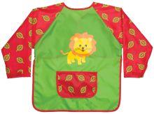 Фартук для детского творчества Artberry ( накидка ) (Разноцветн)