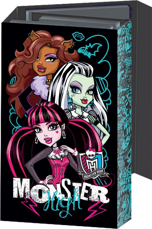 Органайзер складной Monster High 95х160