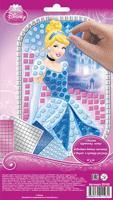 Disney Принцессы - Веселая мозаика