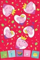 Peppa Pig - Скатерть п/э,