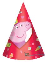 Peppa Pig - Колпак бум.
