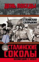 Сапрыкин С.Р. - Сталинские соколы. Возмездие с небес' обложка книги