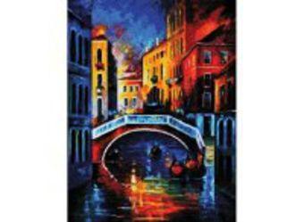Наборы для вышивания. Веницианские краски (4174-14 )