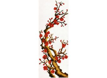 Наборы для вышивания. Ветка сакуры (2188-14 )