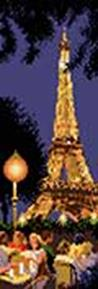 Наборы для вышивания. Вечерний Париж (4062-14 )