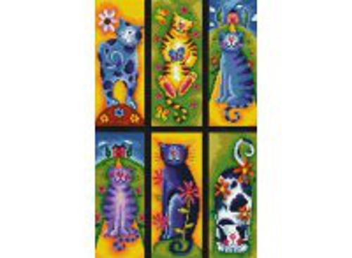 Наборы для вышивания. Коллекция кошек (922-14 )